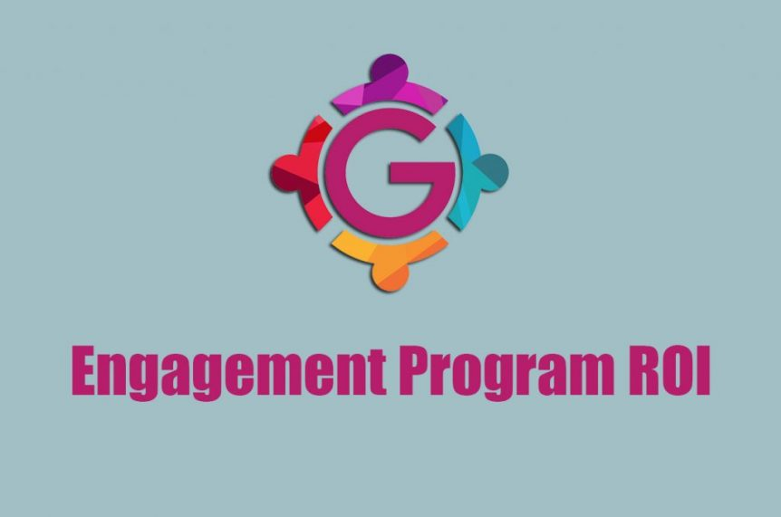 Engagement Program ROI #3