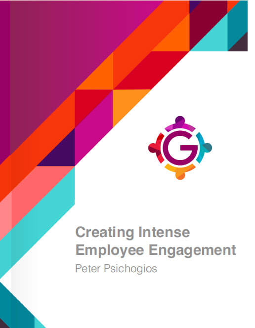 Create Intense Employee Engagement