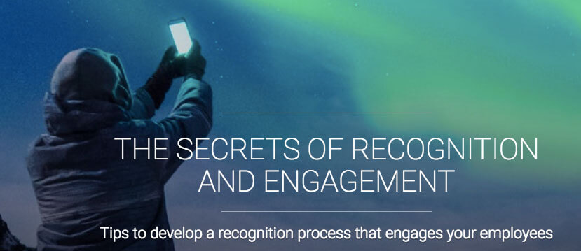 The Secrets of Employee Recognition and Engagement eBook